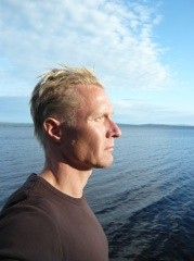 [New CIVIQ member]: Bo Østergaard Nielsen