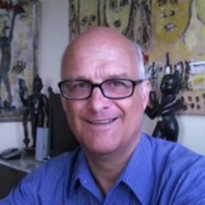 [New CIVIQ member]: Robert Alan Riley