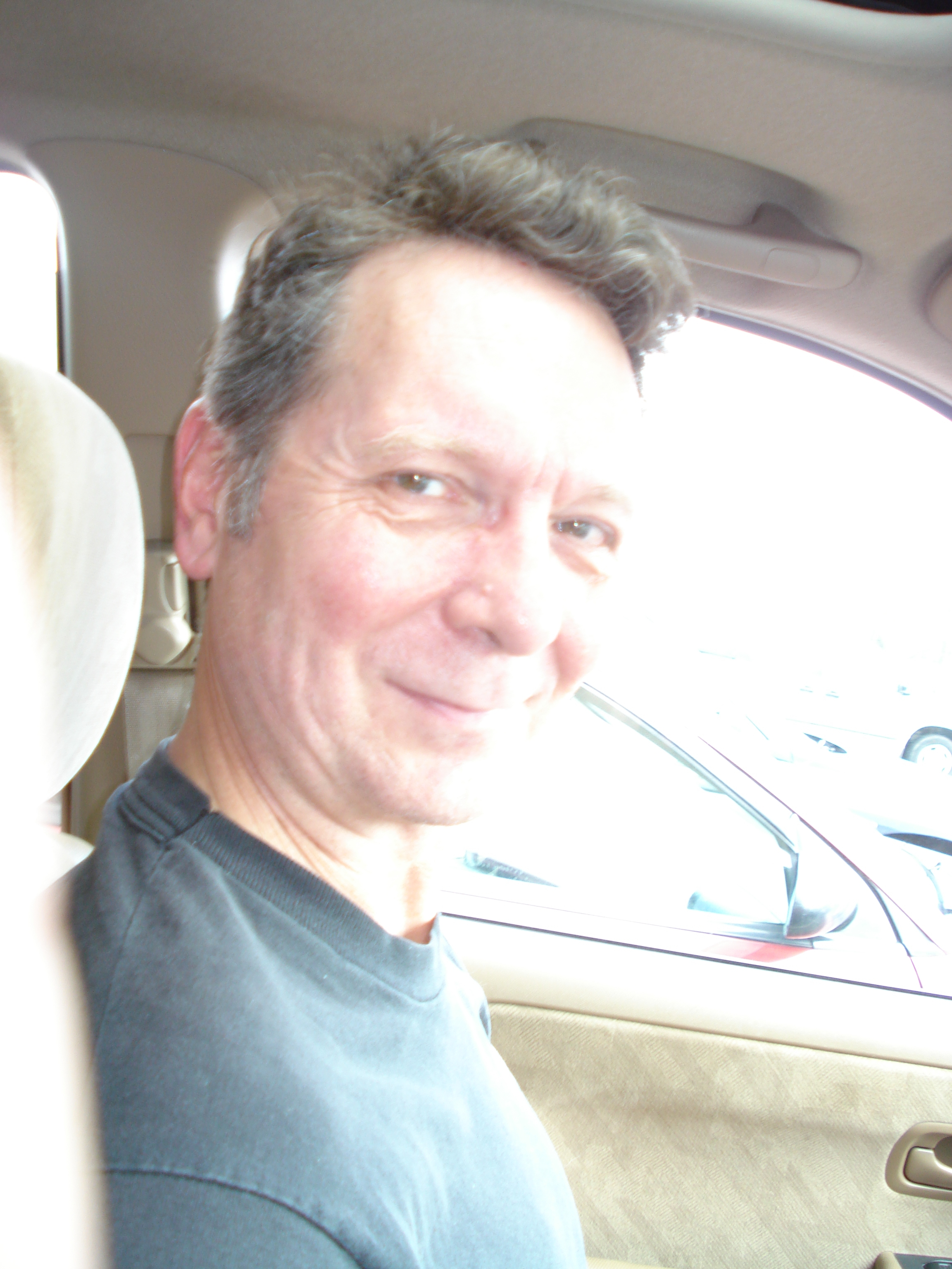 [New CIVIQ member]: Roy Kosonen
