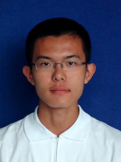 [New CIVIQ member]: Liu Jiapeng