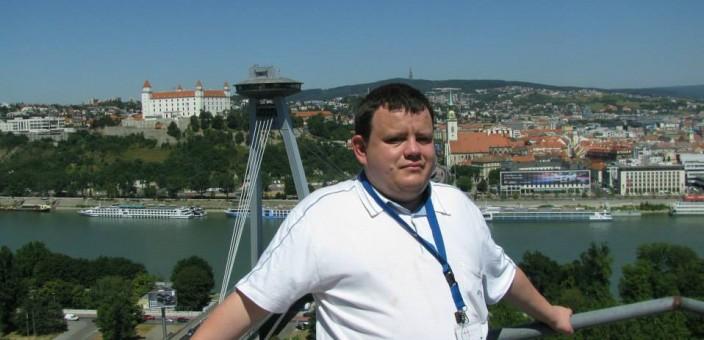 CIVIQ Member 199: Jakub Oblizajek