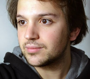 CIVIQ Member 201: Alessandro Campana