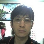CIVIQ Member 208: Sung-jin Kim