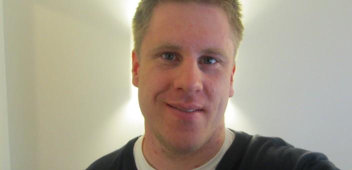 CIVIQ Member 214: Andre Gangvik