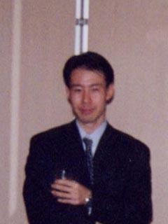 Kazutaka Kaneko