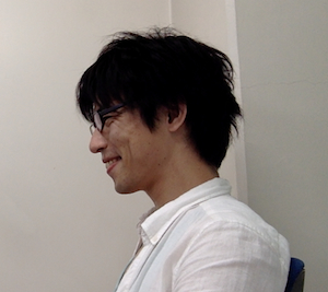 CIVIQ Member 233: Hisakazu Uchiyama