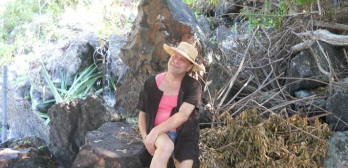 CIVIQ Member 239: Cherie Olivia Anondananda