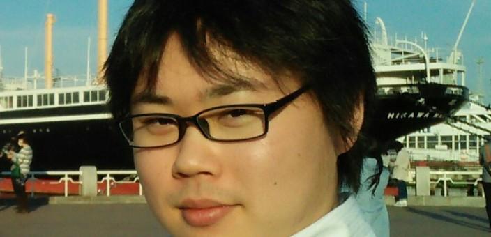CIVIQ Member 245: Daisuke Inami