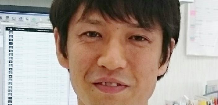 CIVIQ Member 242: Yu Wakabayashi