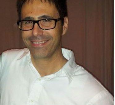 CIVIQ Member 256: Yuval Cohen