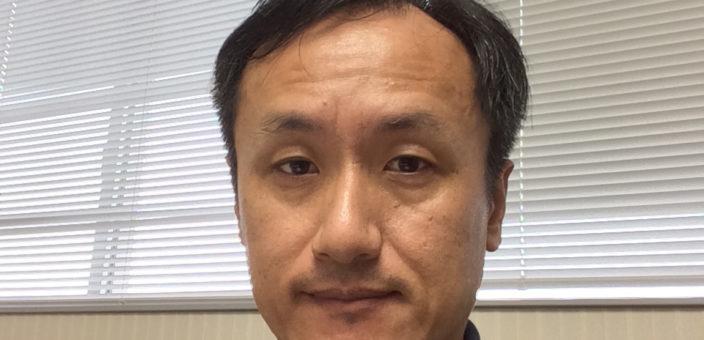 CIVIQ Member 264: Yoshiaki Ohmura