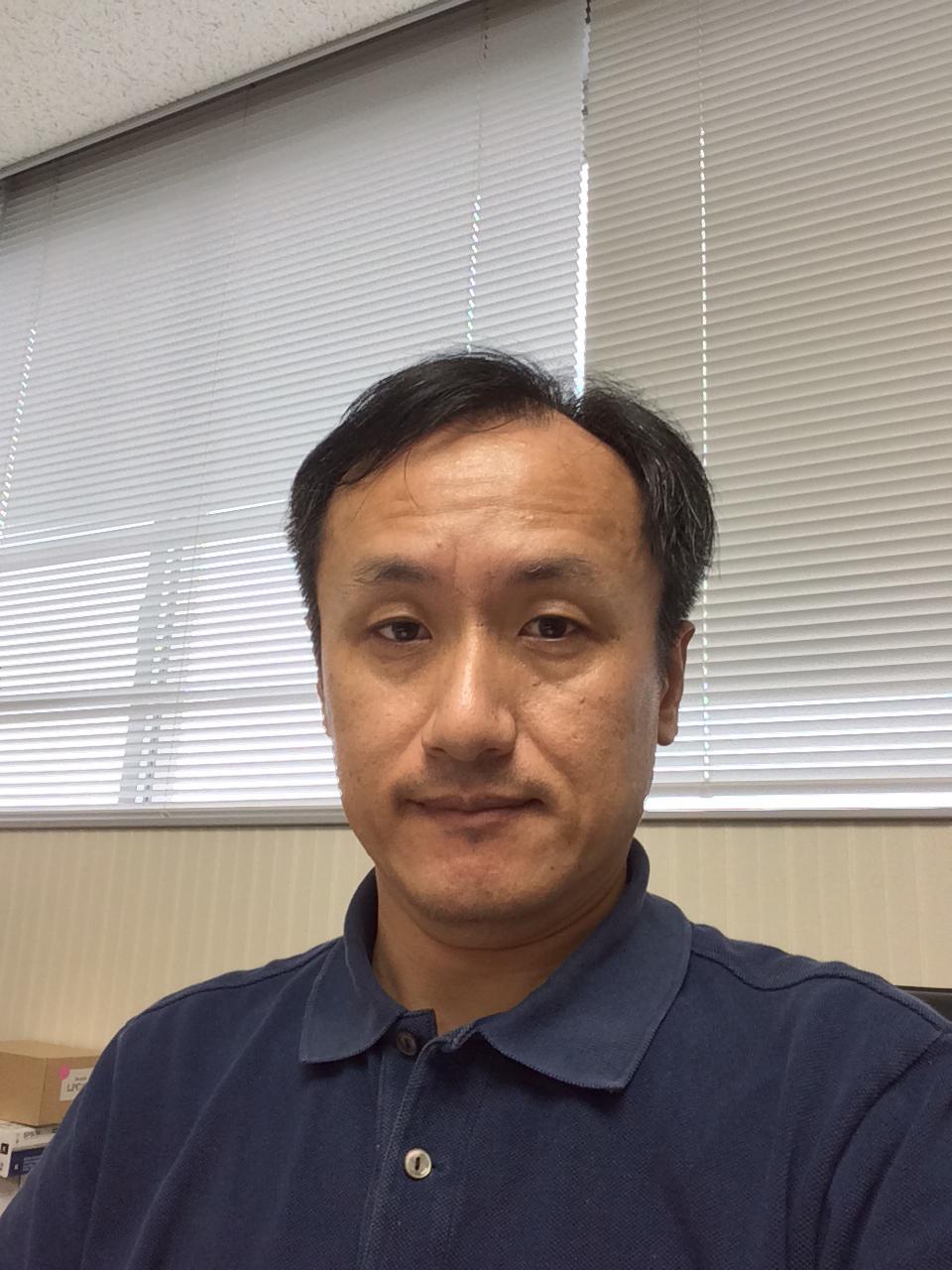 Yoshiaki Ohmura