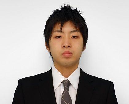 CIVIQ Member 263: Yuya Okawa