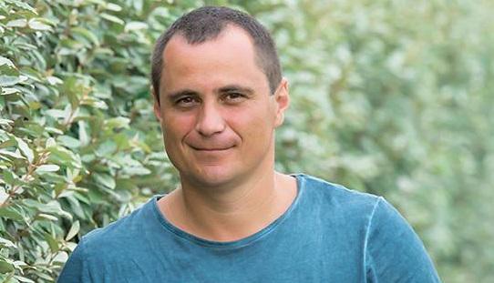 CIVIQ Member 269: Cristian Bîrlea