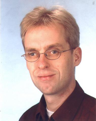Klemens Grossmann