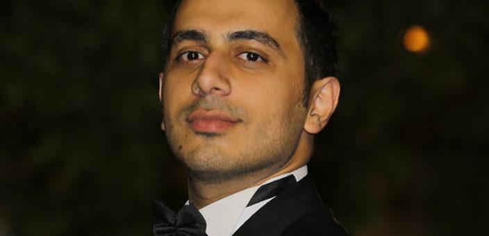 CIVIQ Member 273: Pooyan Khalighinejad M.D.