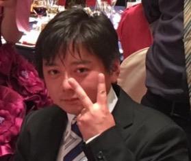 CIVIQ Member 283: Kouhei Takagi