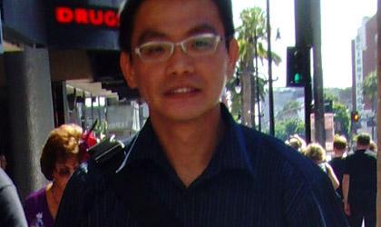 CIVIQ Member 288: Chen Jay