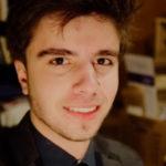 CIVIQ Member 292: Jonathan Scherpenbach
