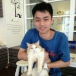 CIVIQ Member 301: Wong Tai Wai (黃 大衛)