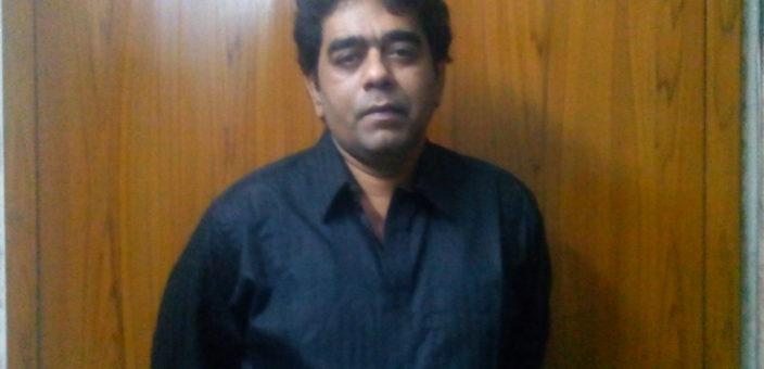 CIVIQ Member 298: Jaidip Singh Chauhan