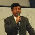 CIVIQ Member 302: Yoshinobu Iwakami