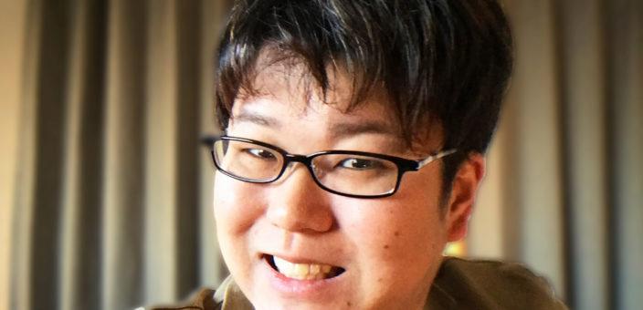 CIVIQ Member 307: Kiyoshi Sasamoto (笹本 聖)