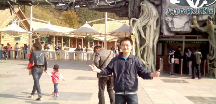 CIVIQ Member 318: Kevin Wang (王凯文)