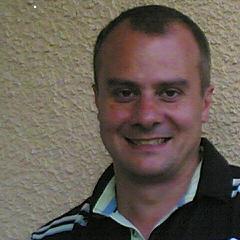 CIVIQ Member 317: Stefan Majoran