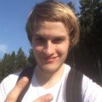 CIVIQ Member 322: Konrad Czech