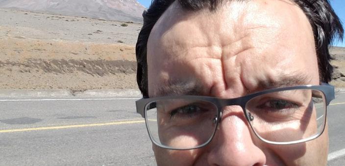 CIVIQ Member 325: Renato Teran Martinez