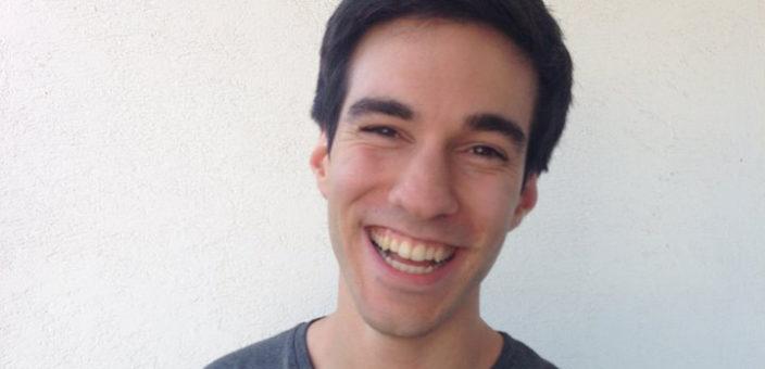 CIVIQ Member 328: Denis Manuel Walch