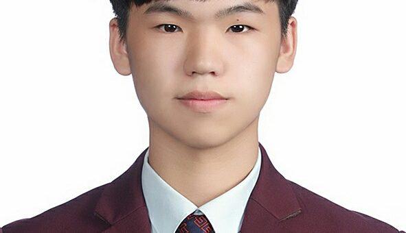 CIVIQ Member 335: Kim Taewoo (김태우)