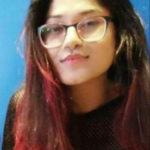 CIVIQ Member 338: Anshika Ashok Verma