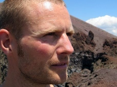CIVIQ Member 336: Simon Olling Rebsdorf