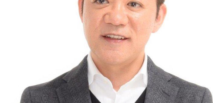 CIVIQ Member 348: Harumasa Hatakeyama (畠山 治昌)
