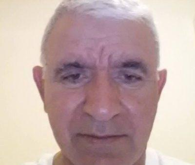 CIVIQ member 360: Nicos Gerasimou