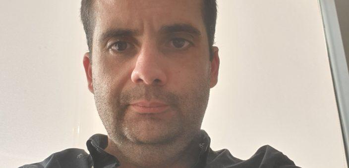 CIVIQ Member 356: Javier Hilario