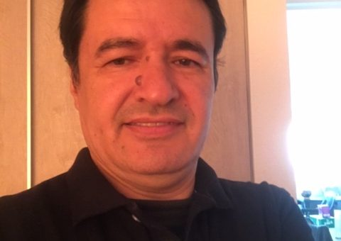 CIVIQ member 368: Darío González