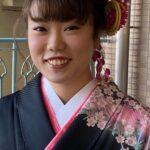 CIVIQ member 375: Mizuki Tomaiwa