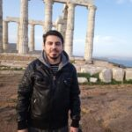 CIVIQ member 376: Antonis Polykratis