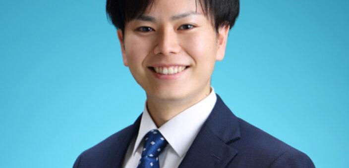CIVIQ member 378: Fumiya Tai